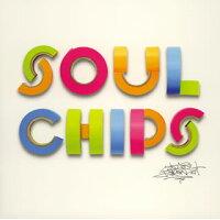 Soul Chips/CD/JYR-11