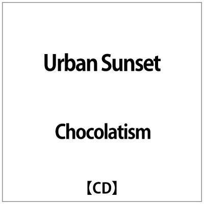Urban Sunset/CD/YKJN-1