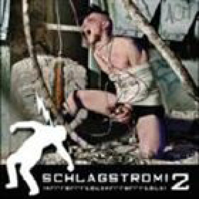 """SCHLAGSTROM """"krrrbrrrtztzkrrr 02""""/CD/CRDB-290"""