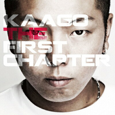 THE FIRST CHAPTER/CD/AMRD-1