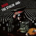 THE STALIN -666-(初回盤A)/CD/PSIS-30036