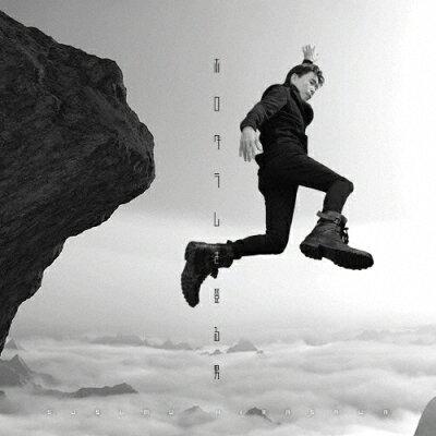 ホログラムを登る男/CD/CHTE-77