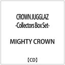 CROWN JUGGLAZ-Collector's Box Set-/CD/CJBS-1