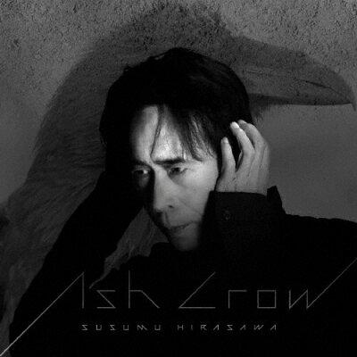 Ash Crow-平沢進 ベルセルク サウンドトラック集/CD/CHTE-79