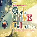走り屋MIX Presents Girls DRIVE Collection~SEASON OF LOVE/CD/VTKG-2098