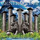 GENERATION 2 ~7Colors~[初回盤]/CD/PRWC-32