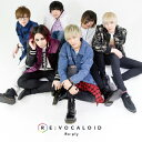 RE:VOCALOID/CD/REPLY-1