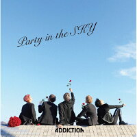 Party in the SKY(Type-A)/CD/SEA-1