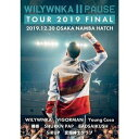 PAUSE TOUR 2019 FINAL in OSAKA NAMBA HATCH/DVD/1PCT-1011