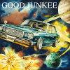 GOOD JUNKEE/CD/CRJH-12