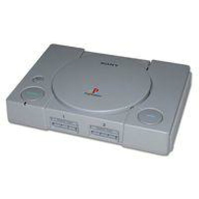 """PlayStation"" SCPH-1000"