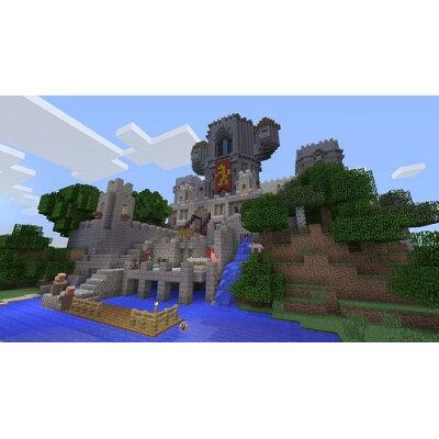Minecraft: PlayStation Vita Edition/Vita/VCJS10010/A 全年齢対象