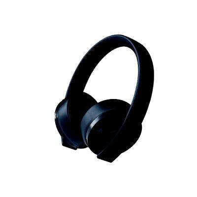 SONY ワイヤレスサラウンドヘッドセット CUHJ-15007