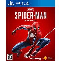 Marvel's Spider-Man(スパイダーマン)/PS4/PCJS66025/C 15才以上対象