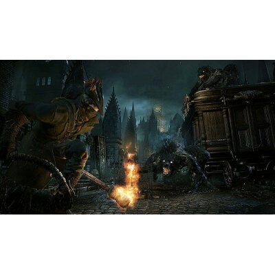 Bloodborne(ブラッドボーン)(PlayStation Hits)/PS4/PCJS73503/D 17才以上対象