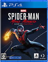 Marvel's Spider-Man: Miles Morales(スパイダーマン:マイルズ・モラレス)/PS4/PCJS66076/C 15才以上対象
