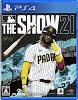 MLB The Show 21(英語版)/PS4/PCJS66079/A 全年齢対象