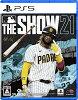 MLB The Show 21(英語版)/PS5/ECJS00007/A 全年齢対象
