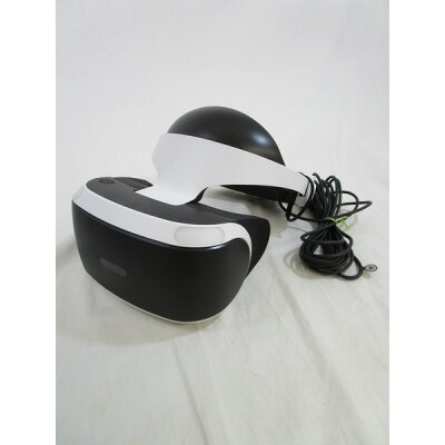 "PlayStation VR ""PlayStation VR WORLDS"" 同梱版/PS4/CUHJ16006/C 15才以上対象"