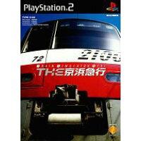 THE 京浜急行 〜Train Simulator Real