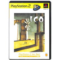 PlayStation 2 the Best  ICO