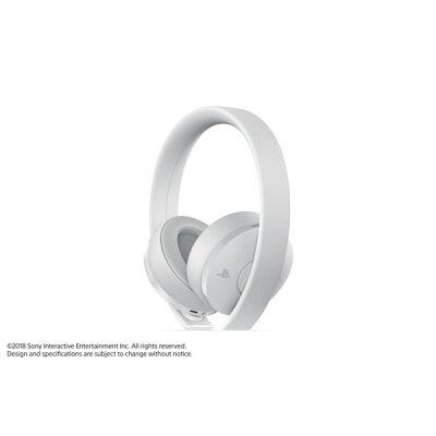SONY ワイヤレスサラウンドヘッドセット CUHJ-15007J2
