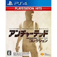 アンチャーテッド コレクション(PlayStation Hits)/PS4/PCJS73509/C 15才以上対象