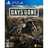 Days Gone(デイズ・ゴーン)/PS4/PCJS66037/【CEROレーティング「Z」(18歳以上のみ対象)】
