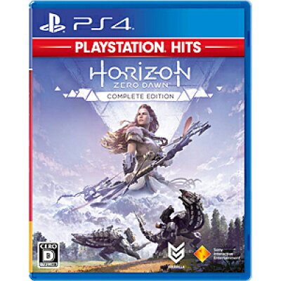 Horizon Zero Dawn Complete Edition(PlayStation Hits)/PS4/PCJS73511/D 17才以上対象