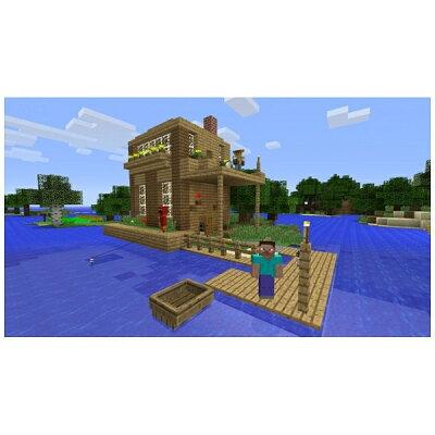 Minecraft: PlayStation 4 Edition/PS4/PCJS44003/A 全年齢対象