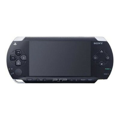 SONY PlayStationPortable PSP-1000 ブラック