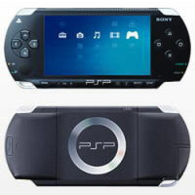 SONY PlayStationPortable PSP-1000K