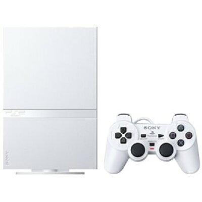PlayStation 2 セラミック・ホワイト