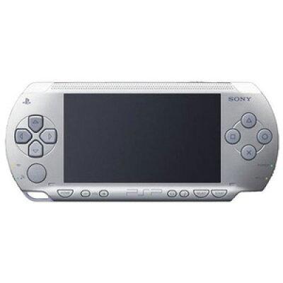 SONY PlayStationPortable PSP-1000SV