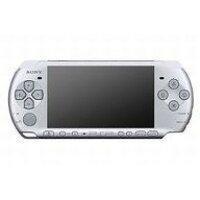 PSP(R)「プレイステーション・ポータブル」(ミスティック・シルバー)