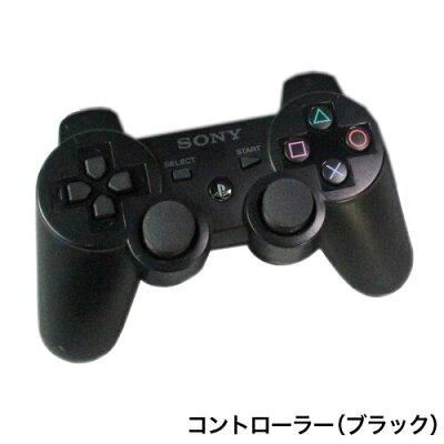 SONY PlayStation3 本体 CECH-2000A
