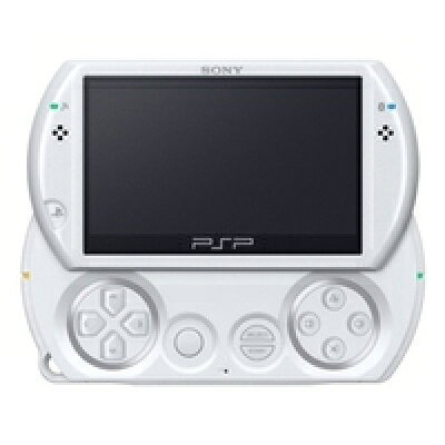 SONY PlayStationPortable 本体 PSP-N1000 PW