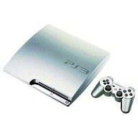 SONY PlayStation3 CECH-2500A SS