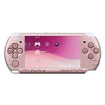 SONY PlayStationPortable 本体 PSP-3000 ZP