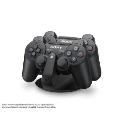 PS3 DUALSHOCK 3 充電スタンド PlayStation