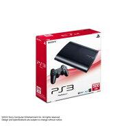 SONY PlayStation3 CECH-4000C
