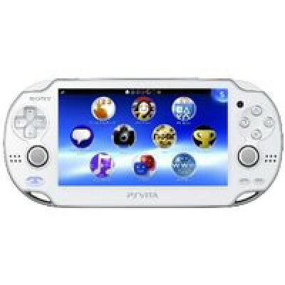 SONY PlayStationVITA 本体  PCH-1000 ZA02