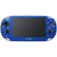 SONY PlayStationVITA PCH-1000 ZA04