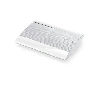 SONY PlayStation3 CECH-4000B LW