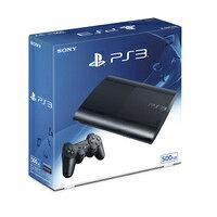 SONY PlayStation3 CECH-4300C