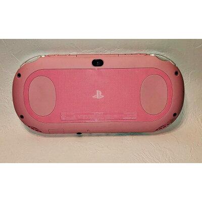 SONY PlayStationVITA 本体  PCH-2000 ZA19