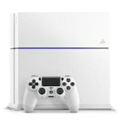 SONY PlayStation4 本体 CUH-1200AB02