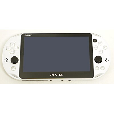 SONY PlayStationVITA 本体  PCH-2000 ZA22