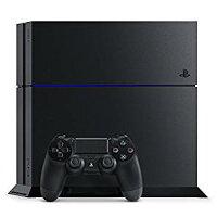 SONY PlayStation4 CUH-1200BB01