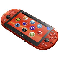SONY PlayStationVITA PCH-2000 ZA26